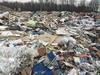 В Сергиево-Посадском районе оштрафовано мусорное предприятие, завонявшее  окрестности