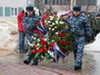 В Сергиевом Посаде почтили память ОМОНовцев, погибших на Северном Кавказе