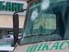 В Сергиево-Посадском районе инкассаторская машина насмерть сбила пенсионерку