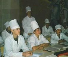 училище 22 Сергиев Посад