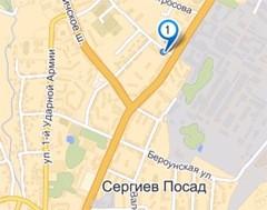 центр занятости Сергиев Посад