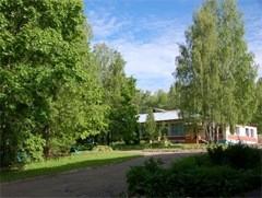 детские лагеря в Сергиевом Посаде