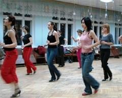 танцы Сергиев Посад