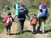 Сергиев Посад вошел в десятку самых популярных городов РФ для летних путешествий с детьми
