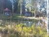 В Сергиево-Посадском районе «бизнесмены» незаконно организовали платную рыбалку на Хомяковском пруду